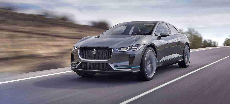 Jaguar quiere su Tesla Model 3: una berlina eléctrica que sustituya a XE y XF 1