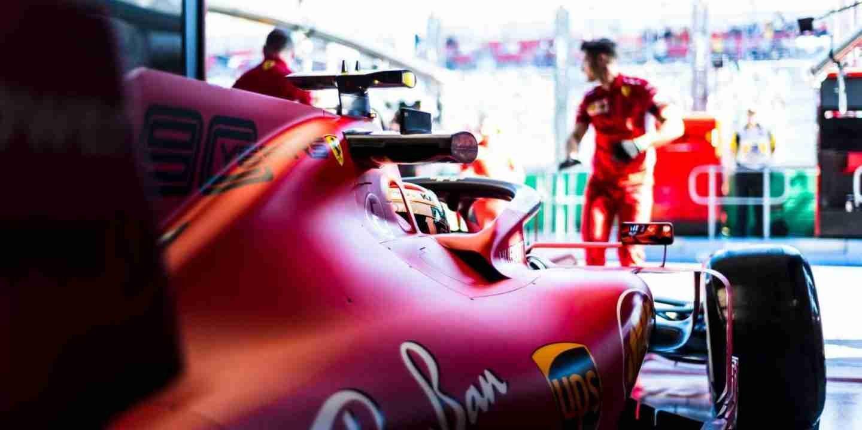 """La prensa italiana sobre Ferrari: """"Nos han traicionado"""" 2"""