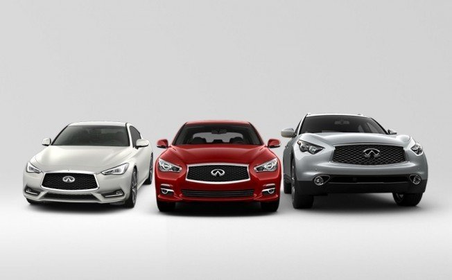 Infiniti abandonará Europa occidental en 2020 1