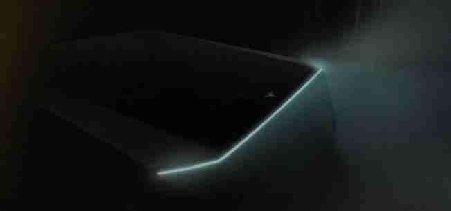 Tesla revela una nueva imagen de su futuro pick-up ciberpunk 7