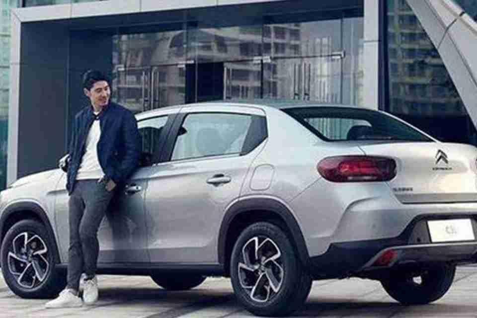 Se filtra el Citroën C3 L para China y es terrible 4