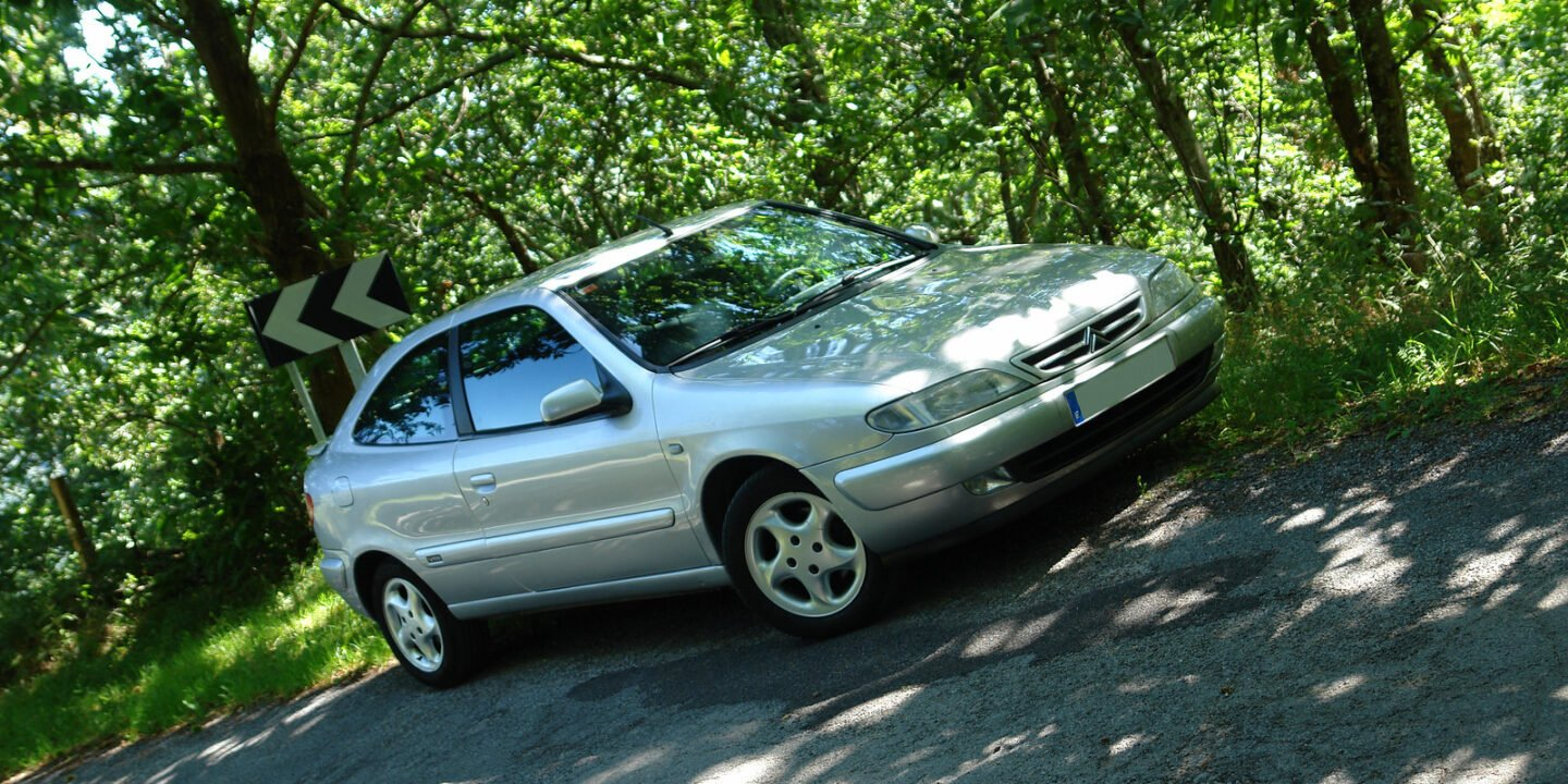 Citroen xsara de eren y su review para CS