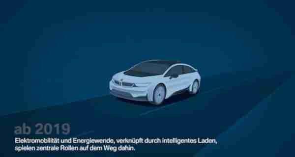 ¿Qué pasó con el BMW i5 original y dónde estamos ahora? 15
